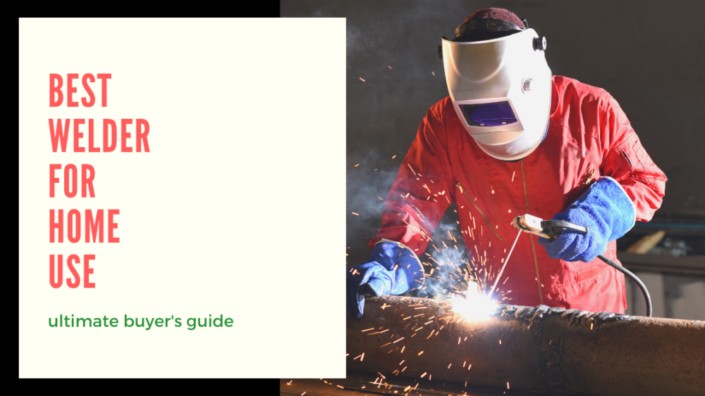 best welder for home use featured image